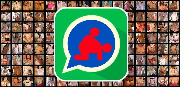 Whatsapp Fickkontakte
